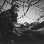 Warren Richardson gana el World Press Photo 2016