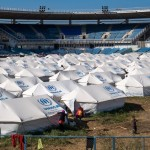 [Fotógrafos] Bruno Abarca. El difícil acceso a la salud de los refugiados