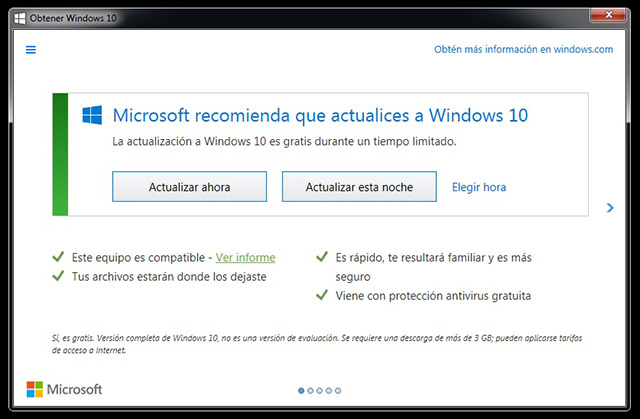 win10up