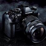 Olympus y Fotocentro presentan el jueves en Gijón la nueva E-M1 Mark II