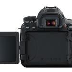 Lanzamiento de la nueva Canon 6D Mark II. Datos técnicos, imágenes y precios.